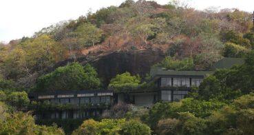 バワ設計のホテル