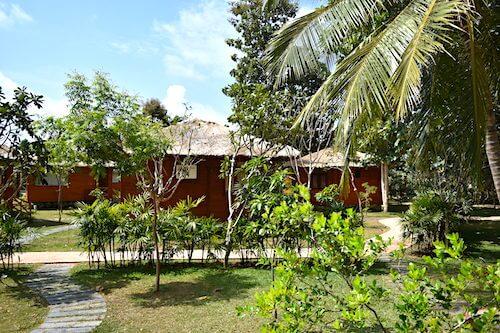 スリランカのカルナカララ