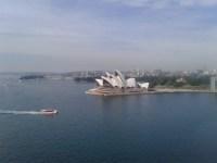 シドニー小旅行。