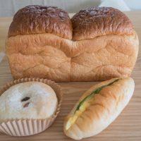 「食パン専門店5(ファイブ)」神戸の人気店で修業 五感を魅了 ふわふわモチモチの食パン