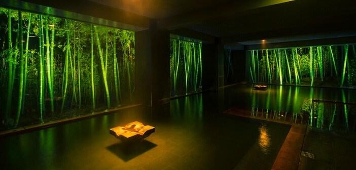 黒川 温泉
