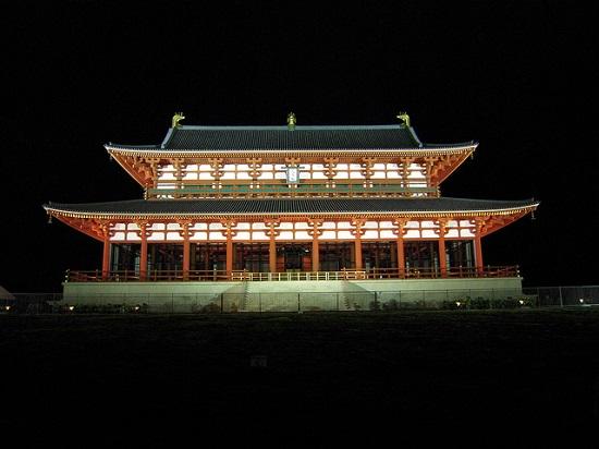 平城宮跡 - Heijo Palace // 2010.08.27 - 20