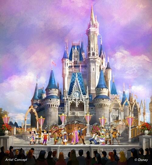 20160318-672-3-フロリダ ウォルト・ディズニー・ワールド・リゾート
