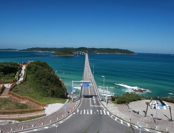 日本人なら一度は渡るべき!日本国内の凄い橋10選