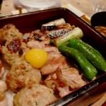 焼き鳥 和食 食事 弁当 お肉