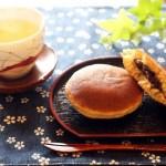 どら焼き 甘味 日本