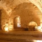西洋 風景 洞窟 建築