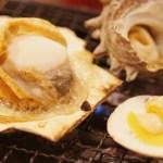 ホタテ 海鮮 食事 和食