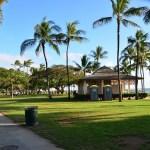 ハワイ 風景 街並み