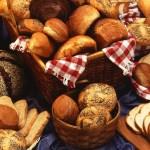 パン 食事
