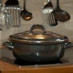 キッチン インテリア 料理