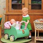 アンティーク インテリア 雑貨 子供 おもちゃ
