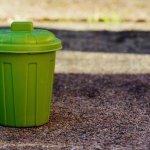 掃除 インテリア ゴミ箱