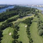 ゴルフ スポーツ 風景 自然