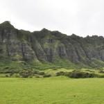 ハワイ 風景 自然