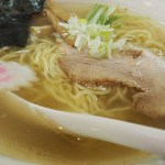 ラーメン 食事 麺類