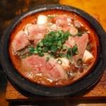 お鍋 鴨肉 お肉 食事 和食