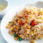 チャーハン 中華 食事