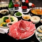 すき焼き お肉 食事 和食