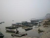 La Gange. Et les bateliers, tous moins chers que les autres…