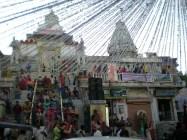 Et c'était la fête à Udaïpur! après les arnaqueurs, ça fait du bien… v_v