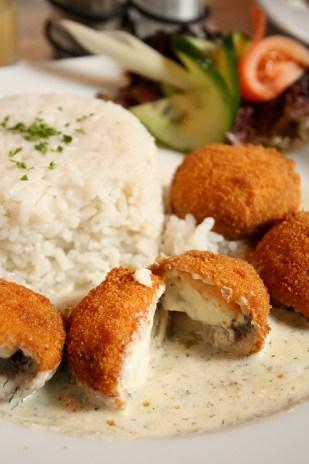 Déjeuner hongrois