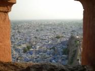 Voici pourquoi Jodhpu est appelée « ville bleue »
