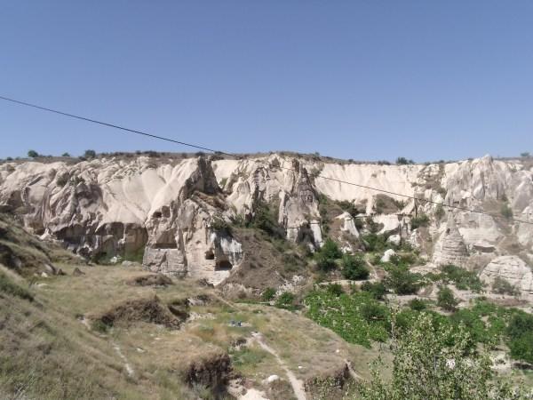トルコ カッパドキア ガイドツアー