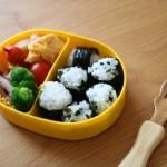 梅雨や夏の子供のお弁当対策!簡単なコツと子供も喜ぶ便利グッズ!