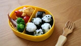 梅雨や夏の子どものお弁当対策