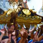 神田祭2017年の日程と見どころをチェック!人気の祭事予想
