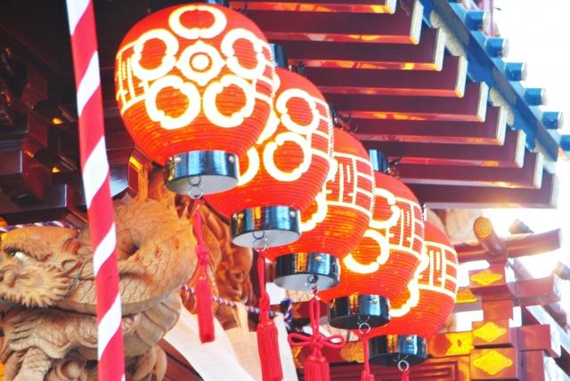 神田祭の巡行ルートと穴場スポット
