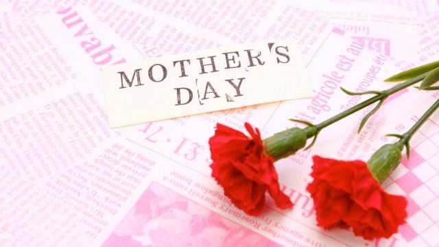 母の日当日でも間に合う方法!もしくは翌日か父の日と一緒でもOKなの?