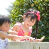 スーパー猛暑日に外遊びはできる?子供との過ごし方はどうする?