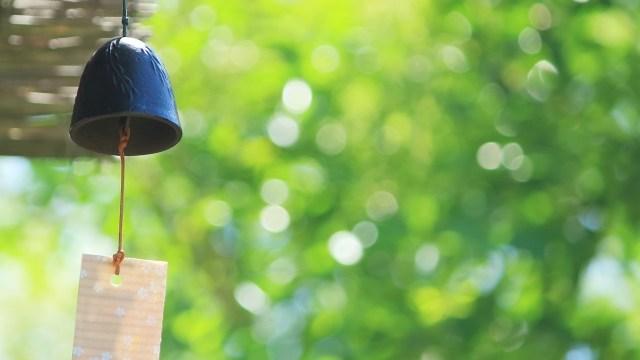 暑中見舞いに引越と出産報告を兼ねる場合の例文。残暑見舞いなら?