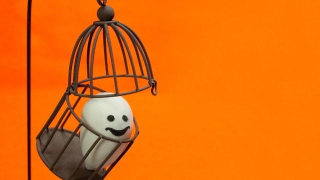 簡単!子供も喜ぶ人気ハロウィンアイデアレシピ15選♪おばけ編