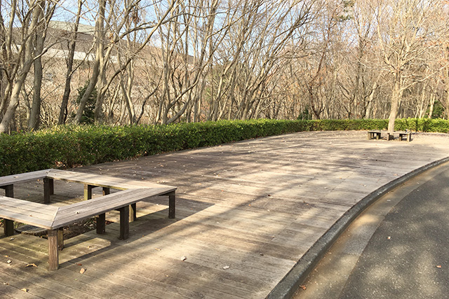 四街道総合公園