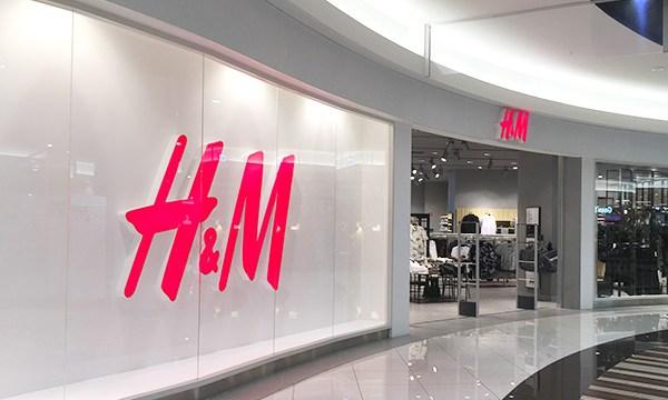 H&Mの古着回収やってみた!リサイクルして500円クーポンがもらえるよ