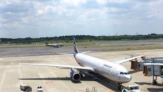 成田空港に遊びに行こう!子供におすすめスポット&駐車場は停められる?