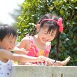 千葉市で水遊びができる公園や穴場を紹介!オムツOKの場所もあるよ