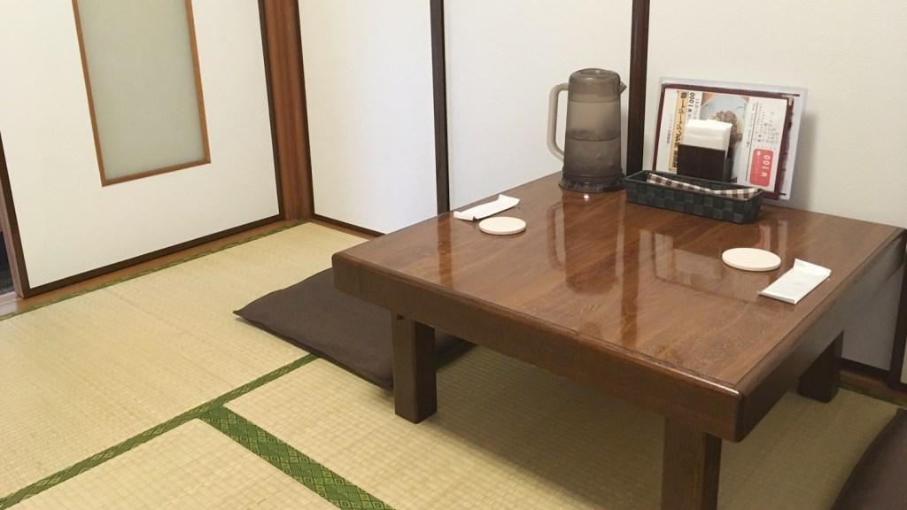 都賀のお座敷ダイニングカフェ醍醐で絶品ふわとろオムライスに出会う!カジュアルなイタリアンレストランで子供もOK