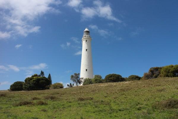 ワジェマップ灯台