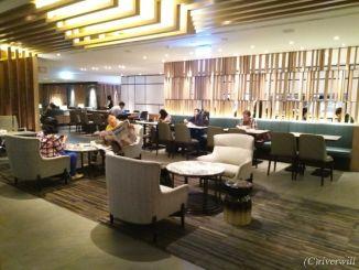 台湾桃園国際空港 空港ラウンジ Airport Lounge Taiwan