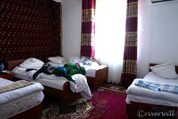ウズベキスタン ヒヴァ Uzbekistan Khiva
