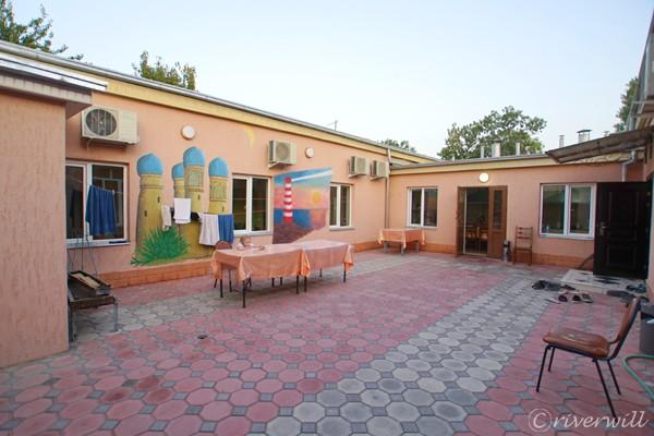 ウズベキスタン ホテル Uzbekistan Hotels Accomodation