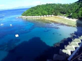 エルニド アプリット島 El Nido Apulit island Resort