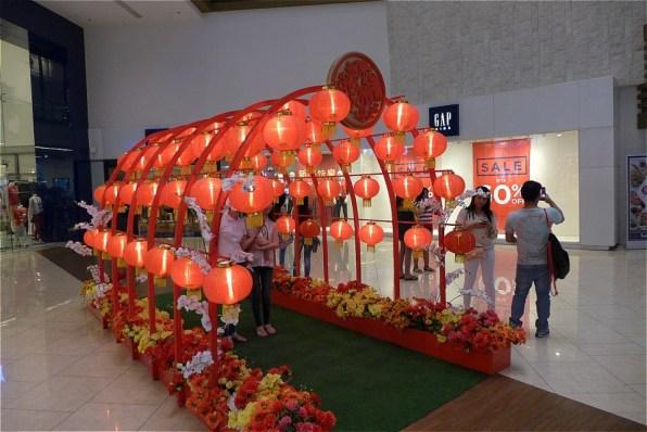Shangri-La Mall