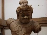 南禅寺金剛力士