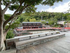 修善寺温泉 杉の湯