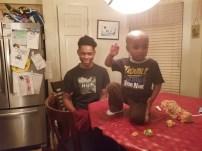 Pre-Christmas 2018 Family Fun 029